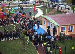 Balon Süsleme ve Sunucu Kiralama İzmir Açılış Organizasyonu