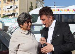 Avm Etkinlikleri Sunucu Kiralama ve Mc Show İzmir
