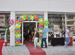 Kapı Takı Balon Süsleme Afyonkarahisar