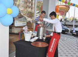 Çay Potu ve Catering Ekipmanları Kiralama