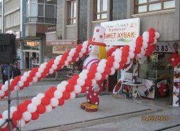 Ankara Açılış Organizasyonu Etkinlikleri İzmir Organizasyon