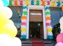 Dikme Balon Süsleme Açılış Organizasyonu