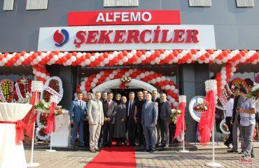 Referanslarımız İzmir Organizasyon
