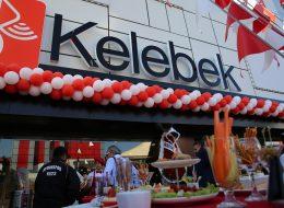 Coffee Break İkramları ve Zincir Balon Süslemeleri Açılış Organizasyonu İzmir
