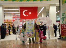 Yürüyen Reklamlar Kiralama ve Baskılı Balonlar Temini Açılış Organizasyonu İzmir