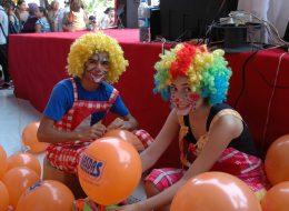 Çift Yönlü Baskılı Balon Temini ve Dağıtımı İzmir Açılış Organizasyonu