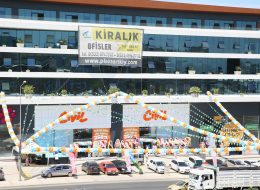 Ses Sistemi Kiralama ve Bayrak Süsleme İzmir
