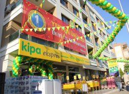 Yıl Dönümü Etkinlikleri ve Açılış Organizasyonu Bayrak Süsleme İzmir