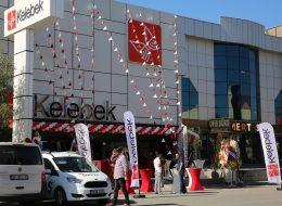 Flama ve Bayrak Süslemeleri İzmir Açılış Organizasyonu