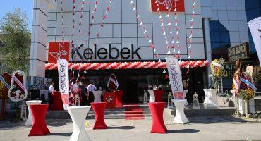 Bistro Masa Kiralama İzmir Organizasyon