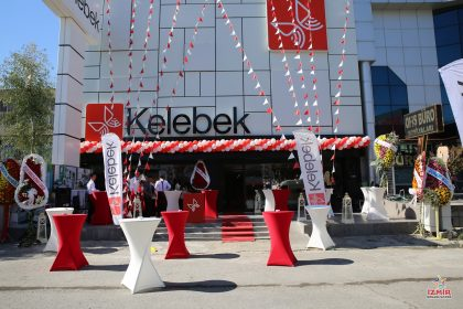 Kokteyl Organizasyonu İzmir
