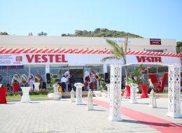 Zincir Balon Süsleme ve Bistro Masa Kiralama Açılış Organizasyonu İzmir