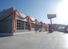 Bodrum Açılış Organizasyonu Balon Süsleme İzmir Organizasyon
