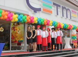 Kokteylli Açılış Organizasyonu İstanbul
