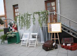 Dekoratif Ürünlerle Süsleme İzmir Düğün Organizasyonu