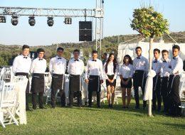 Servis Elemanı ve Garson Kiralama İzmir