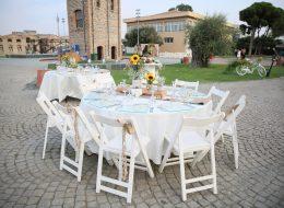 Masa ve Sandalye Kiralama İzmir Düğün Organizasyonu