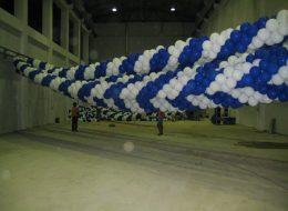 File Balon Hizmeti İzmir Organizasyon