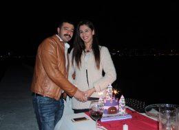 Yetişkin Doğum Günü Organizasyonu Butik Pasta İzmir