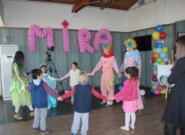 Palyaço Kiralama ve Balon Süsleme İzmir