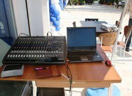 Açılış Organizasyonu Ses Sistemi Kiralama İzmir Organizasyon