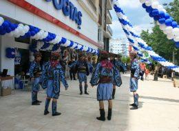 Aydın Açılış Organizasyonu Efe Gösterisi İzmir Organizasyon