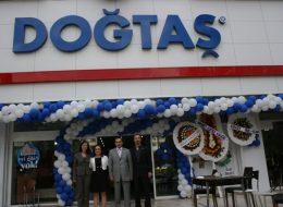 Aydın Doğtaş Mobilya Açılış Organizasyonu İzmir Organizasyon