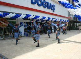 Dansçı ve Dans Grubu Temini Efe Gösterisi İzmir Organizasyon