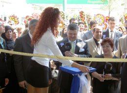İzmir Doğtaş Açılış Organizasyonu Hostes ve Manken Temini İzmir Organizasyon