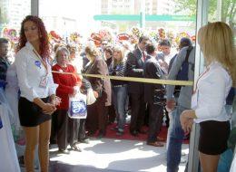 İzmir Karşılama Hostesi Temini İzmir Organizasyon