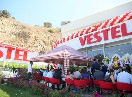 Açılış Organizasyonu Çadır Kiralama İzmir