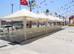 Ekipman Kiralama İzmir