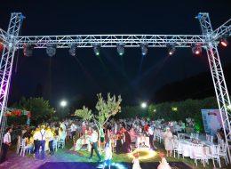 İzmir Işık ve Sahne Sistemleri Kiralama