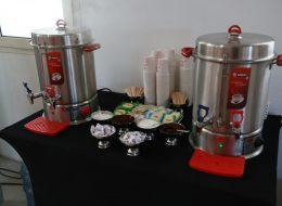 Çay Potu ve Catering Ekipmanları Kiralama Açılış Organizasyonu İzmir