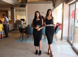 Hostes Temini Açılış Organizasyonu Fethiye