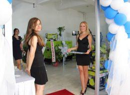 Açılış Organizasyonu Hostes Kiralama İzmir