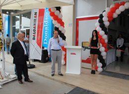 Kapı Takı Balon Süsleme Karşılama Hostesi Kiralama Açılış Organizasyonu