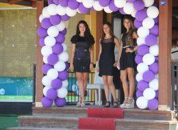 Balon Süsleme ve Hostes Kiralama Açılış Organizasyonu