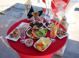 Catering ve İkramlık Hizmeti İzmir