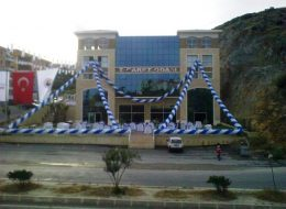 Kuşadası Ticaret Odası Açılış Organizasyonu İzmir Organizasyon