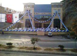 Ticaret Odası Açılış Organizasyonu İzmir Organizasyon