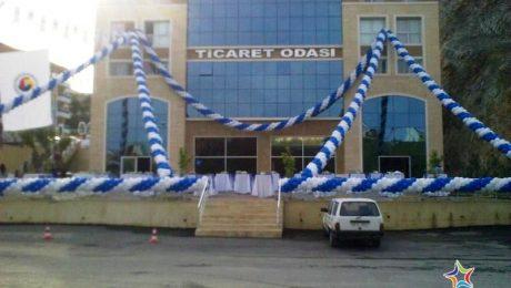 Kuşadası Ticaret Odası Kokteylli Açılış Organizasyonu İzmir Organizasyon