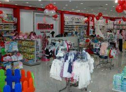 AVM Etkinlikleri Açılış Organizasyonu Balon Süsleme İzmir Organizasyon
