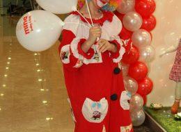 Baskılı Balon Dağıtımı ve Animasyon Etkinlikleri İzmir Organizasyon