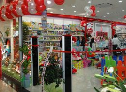 Zincir Balon Süsleme ve Palyaço Animasyonu İzmir Organizasyon