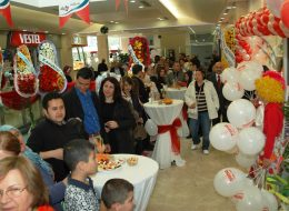 İzmir Bistro Masa Kiralama ve Kokteyl Organizasyonu İzmir Organizasyon