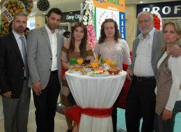 Kokteylli Açılış Organizasyonu İzmir Organizasyon
