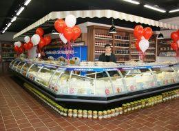 Milas Açılış Organizasyonu Balon Süsleme İzmir Organizasyon