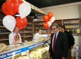 Fındıkçıoğlu Süt Mamulleri Açılış Organizasyonu İzmir Organizasyon
