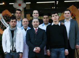 Muğla Açılış Organizasyonu İzmir Organizasyon